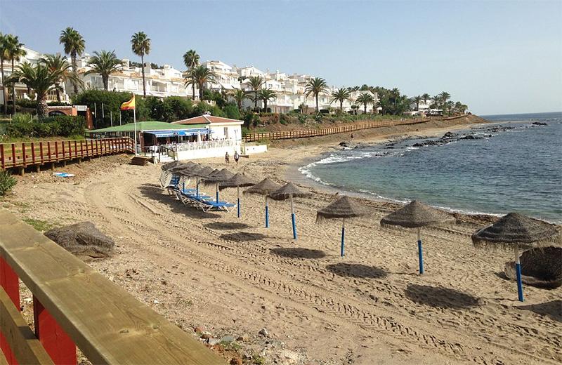 Property For Sale Mijas Village Spain