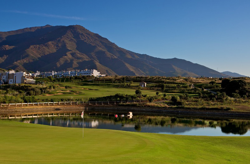 The Valle Romano Golf Resort, Estepona