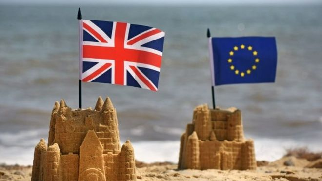 Sun, sea and sand still attracting British buyers