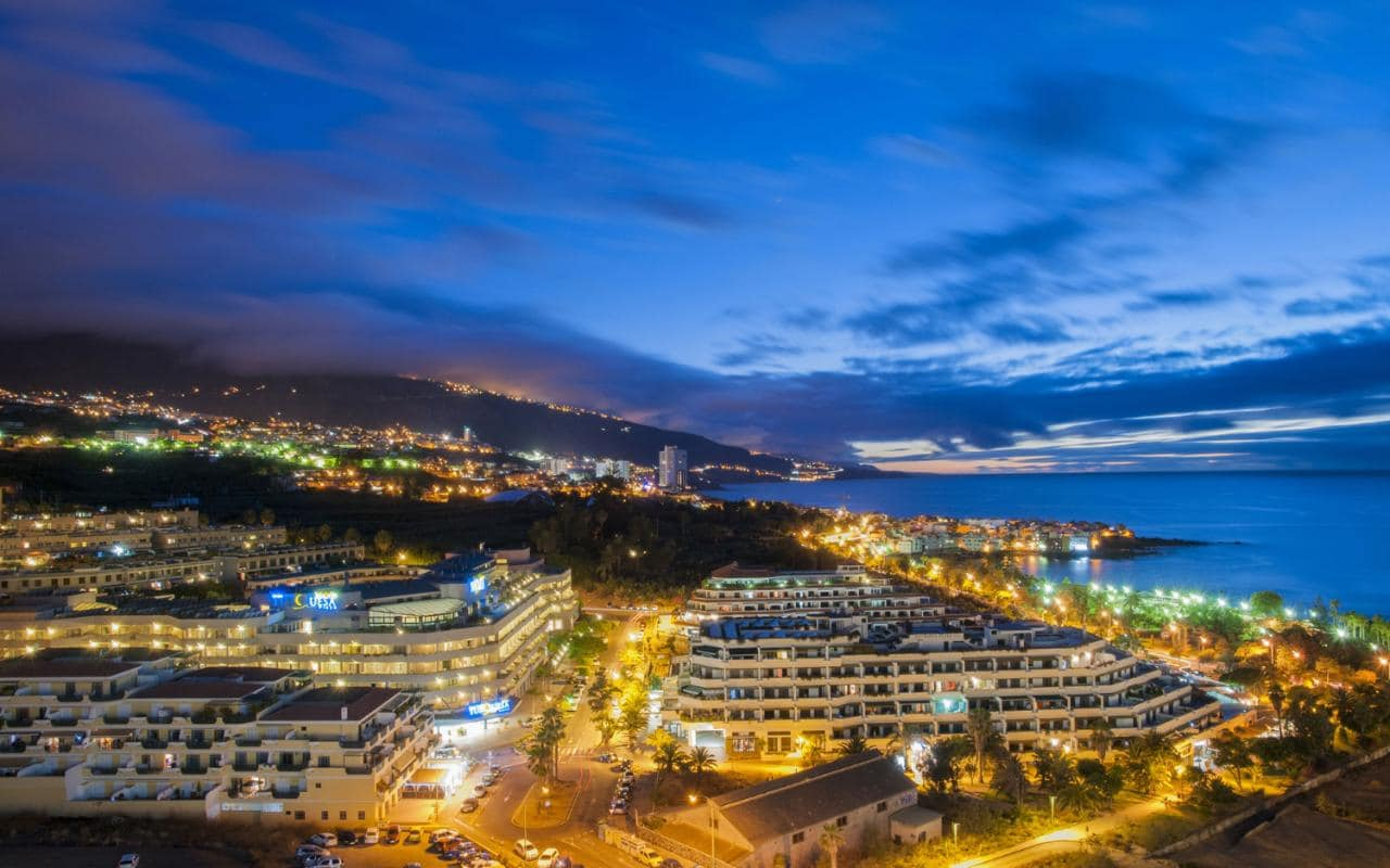 40% of property in Tenerife was sold to foreigners