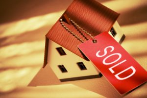 Property sales increased 9.9% in February