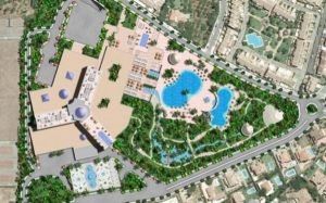 Hotel Don Miguel New Plans