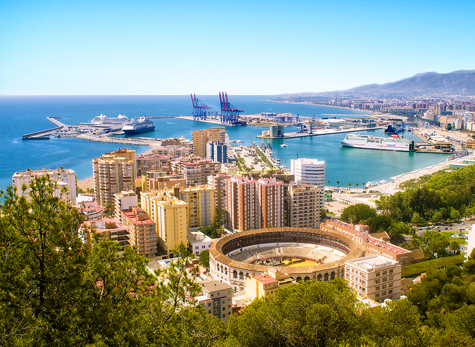 1,000 new homes will be built in Málaga