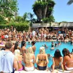 Tourists are flocking to Marbella, as always!