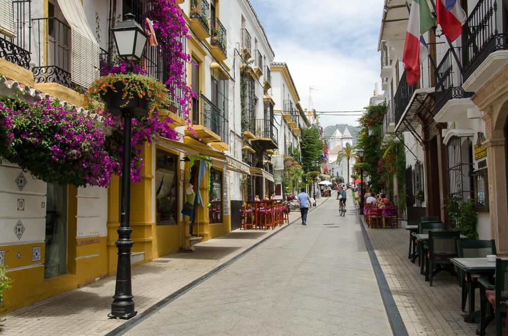 Rents in Marbella increased 11.6%