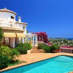 Spanish Property Prices Up in Q3