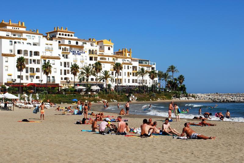 Costa del Sol had its best summer in 2017