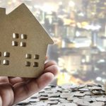 Investment in residential property reached 1,180 million euros