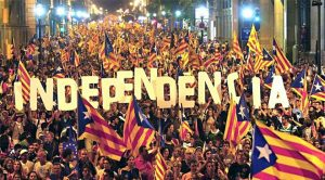 Troubles in Catalonia could affect whole country