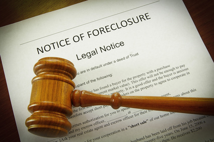 Andalusia accounted for 1 in 3 foreclosures