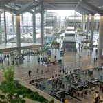 Malaga saw more flights and passengers than ever before