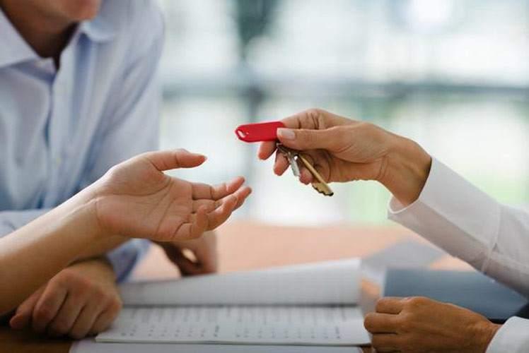 Home sales increased 18.1% in November