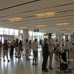 Malaga airport saw 7.8% increase in passengers