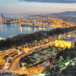 Prices increased 1.1% in Malaga, in January