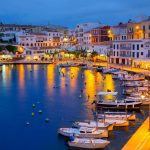 The Balearic Islands saw 123.1% increase