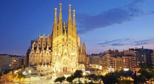 Property prices in Barcelona now over €4,000