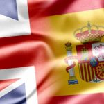 Still a large expat communityin Spain