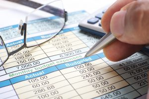 Buyer budgets falling short of prices