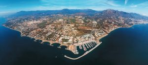 Marbella property attracts 41% of enquiries