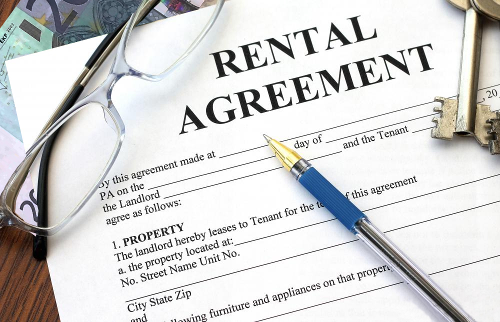 Rental Costs Dip Slightly in July