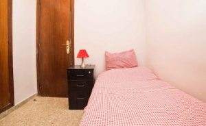 Cost of Renting a Room in Spain Increases 7%