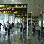 2.2 million Brits visited Spain in June