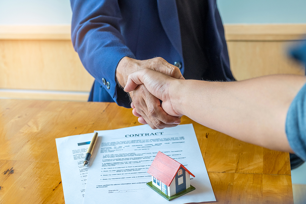 New Home Mortgages Increased in July