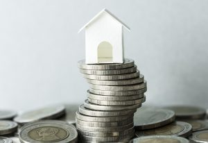 Number of New Mortgages Up in August