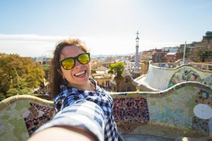 Spain Topped 10 Million Visitors in August