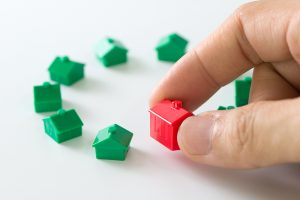 Property Sales Continue to Increase