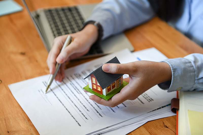 Home Sales Increased in October