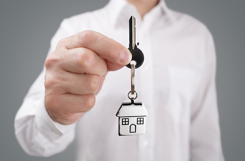 Rental prices fell by 0.6% in Q4