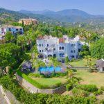 luxury property price growth slows