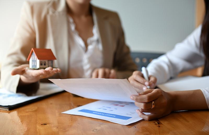 Home Sales Increased in December, Say Notaries