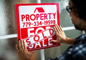 Home sales increased 9.3% in 2018