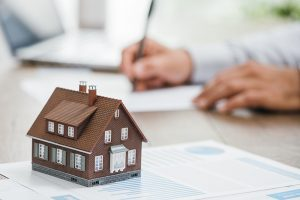 January saw a 22.5% increase in new home mortgages