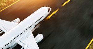 Málaga airport increase in passengers