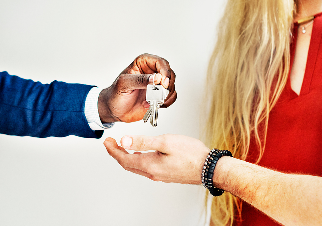Rental Costs Increased in First Quarter