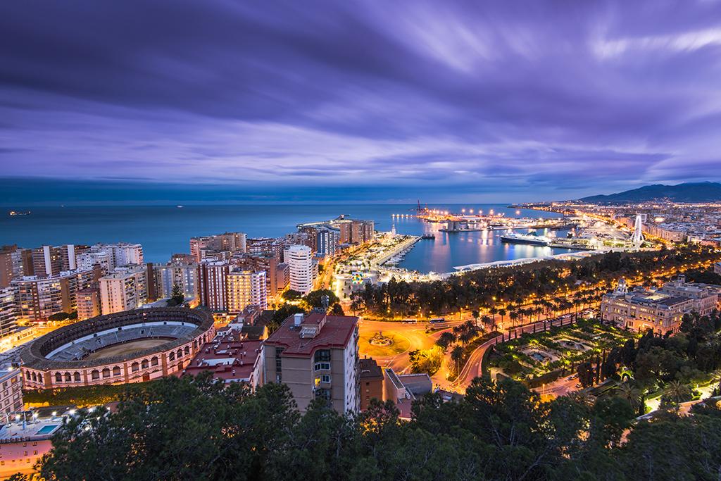 High Net Worth Investors Flocking to Malaga Costa del Sol
