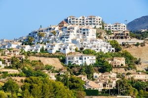 High Demand for Housing in Andalusia