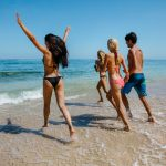 Nearly 10 Million Tourists Hit Spain in July