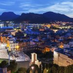 Studio prices in Murcia are up 25%