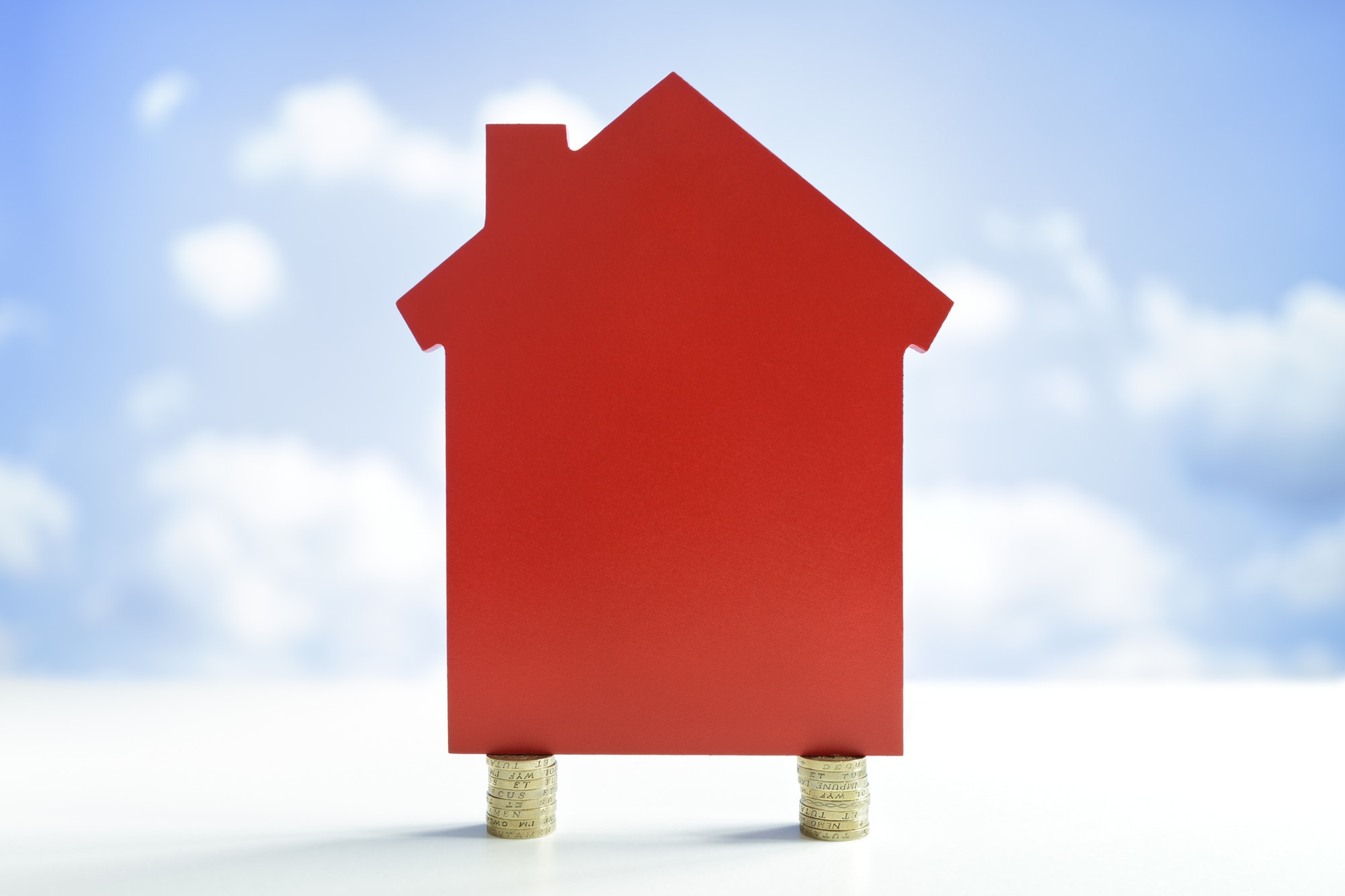 Second Hand Property Prices up in August