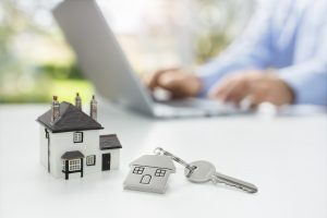 Cost of rental housing Drops in August