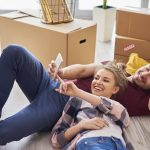 Young people returned to renting in 2019