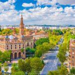 Andalucía saw home sales increase 2.7%