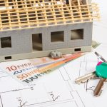 Property prices up 3.2% year-on-year