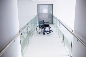 Málaga Airports ´Without Barriers' Initiative for passengers with disabilities