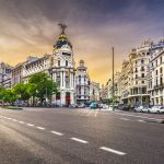 Madrid: most expensive for renting