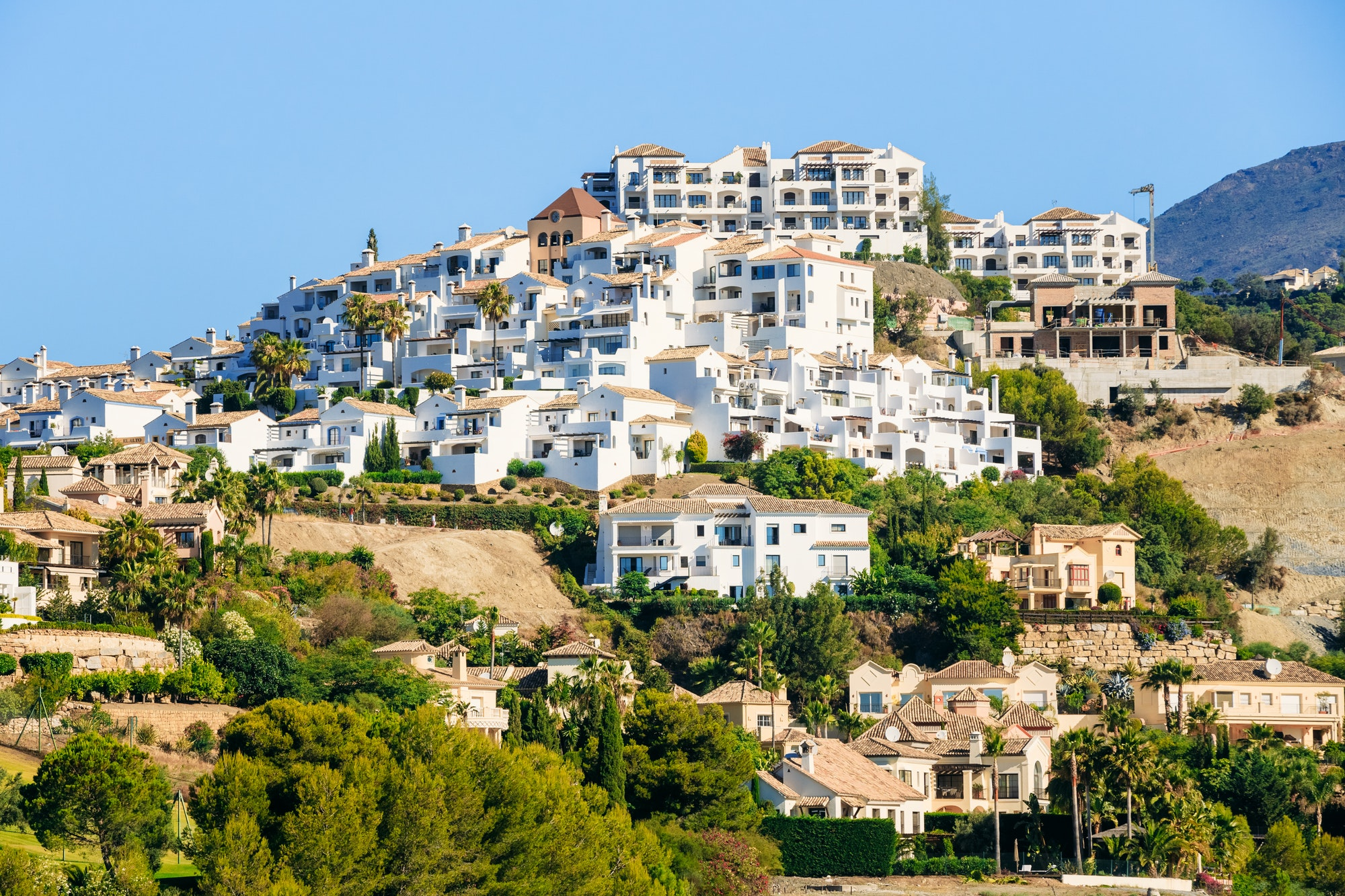 Andalusia saw 8,882 home sales in February